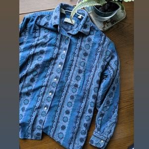 L.L. Bean Women's Flannel